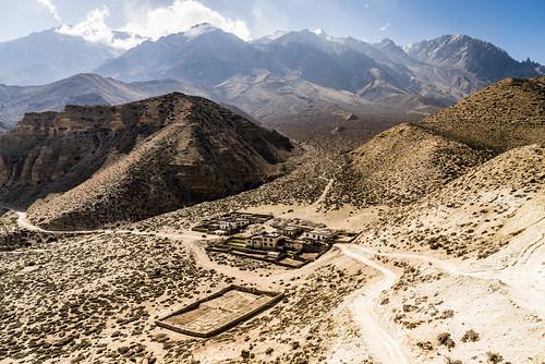 Syangboche (3800m)