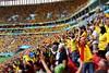 Copa do Mundo Brasil 2014 - Colômbia x Costa do Marfin - Estádio Mané Guarrincha (Rafael.96852003) Tags: world brazil costa cup brasil colombia do mané mundo estádio copa garrincha marfin