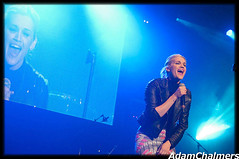 Ashley Roberts (Adam Chalmers) Tags: show music david grey tour 5 live 05 ashley centre faith 14 gig gray may wave paloma andre pixie peter event international dorset roberts 105 henderson 31 bournemouth bournmouth 31st bic lott 2014 pierces ukella