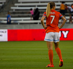Houston Dash (jbthebowler) Tags: ladies lauren ball kyle football brittany erin burger soccer houston ella jackson jordan dash becky stephanie kelly teresa nina marissa toulouse romero edwards fc arianna kika souza bock ochs kaylyn kealia mcleod mcfarlane rafaelle diggs masar dashon ohai sesselmann noyola ohale foreverorange nwsl osinachi