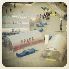 Your space has been invaded #wien... (arakiboc) Tags: vienna wien leopoldmuseum uploaded:by=flickstagram instagram:venue=1148749 instagram:photo=60638176114883818016780855 instagram:venuename=museumsquartier
