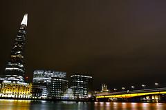 LandScape (anthos2.0) Tags: bridge light england holiday london me night towerbridge canon long exposure like follow londra vacanza followme likeme 600d canon600d