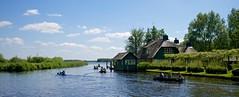 Giethoorn Waterway (tokyoshooter) Tags: leica netherlands 35mm summilux asph typ240
