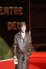 Le dfil de mode 2014 de lacadmie de Paris (La Sorbonne) Tags: sorbonne chaussures plume cuir sacs escarpins dfildemode robedesoire grandamphithtre acadmiedeparis plumassier robedejour