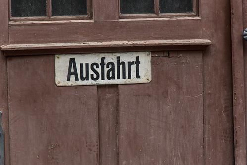 Städtli Altstätten