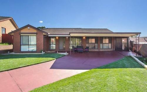 20 Dellit Place, Doonside NSW 2767