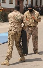 IMG_5266 (sbretzke) Tags: army uniform zb bundeswehr closecombat nahkampf 20140615