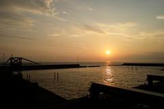 DP1M1329 (Keishi Etoh rough-and-ready photoglaph) Tags: sigma dp1m foveon ariakebay omuta   sunset dp1merrill sigmadp1merrill dp1