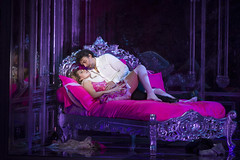 How to Stage an Opera: the ugliness of Manon Lescaut