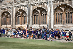 king_s_college_13th_june_49 (Historyworks Photography) Tags: chapel kings kingscollege milton miltonroad 13thjune cycleofsongs buildthishouse