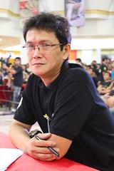 Cabanatuan Show 004