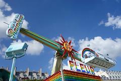 Fête des Tuileries (Tsilah) Tags: party paris france day tour fireworks 14 wwi jardin eiffel celebration 100th tuileries juillet bastille feu dartifice