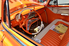 The 50th Annual L. A. Roadster Show (ATOMIC Hot Links) Tags: pictures california wild hot art car digital speed reflections la flickr bc photos garage flames low traction engine oldschool motors socal chrome wicked hotwheels classics metalwork hotrod chopped southerncalifornia pomona links gears rods mechanic carshow dragracing wrench hotrods gearhead kool customs ratfink dragster fabricate roadster dragrace classictrucks fabrication kustom 2014 customize dragsters crankshaft camshaft losangelescounty slicks gassers prostreet streetrods flatheads carclubs ipernity laroadsters lacountyfairplex atomichotlinks thelaroadsterscarclub