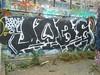 Jobe UPSK UBK (Night Steppa) Tags: graffiti jobe upsk ubk