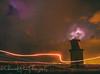 Light Magic (Chains of Pace) Tags: longexposure storm oklahoma clouds prairie lightening panhandle guymon