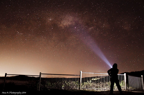 Milky Way 2014