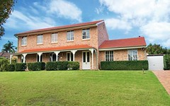 24 Chiltern Cresent, Castle Hill NSW