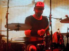 The National @ Ferrara sotto le stelle 2014, Ferrara (Pilot_10) Tags: music night concert gig ferrara 2014 piazzacastello thenational mattberninger ferrarasottolestelle lastfm:event=3793022