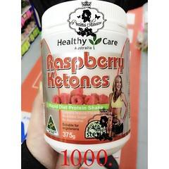 กรี๊ด!! ราสเบอร์รี่ คีโตน (Raspberry Ketones) สุดยอดของสุดยอด อาหารเสริมลดน้ำหนักในขณะนี้ คอมเฟิร์ม!! ลดจริง 10 กก. ใน1กระปุก ปลอดภัยสูง  ราสเบอร์รี่ คีโตนส์ แบบผง ชงดื่ม พร้อมส่งแล้วจ้า  ผลิตภัณฑ์ ลดน้ำหนัก ช่วยเผาพลาญไขมันส่วนเกิน ลดพุง หน้าท้อง แขน ขา