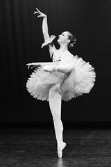 Paquita (SylvainMestre) Tags: bw ballet dance danse nb pointes classique danseuse paquita cyrielle wwwsylvainmestrecom