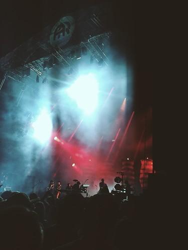 Trentemøller | Audioriver Festival 2014