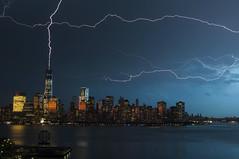 BAM! I (laverrue) Tags: nyc storm jerseycity hudsonriver gothamist photo1 25b 24b