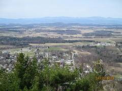 view from Bristol Cliffs (mike greenwood 13) Tags: vermont vt bristolvt bristolcliffs