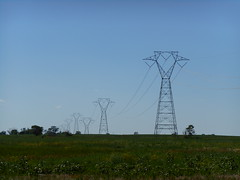 Basin Electric Coop - Beadle County, SD (NDLineGeek) Tags: 345000v cooperative
