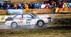Eifel Rallye Festival 2014 (mickymupp) Tags: festival eifel rallye daun 2014