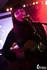 """Oh So Quiet<br /><span style=""""font-size:0.8em;"""">Live @ Sebright Arms - 7th June 2014</span> • <a style=""""font-size:0.8em;"""" href=""""https://www.flickr.com/photos/89437916@N08/14651682895/"""" target=""""_blank"""">View on Flickr</a>"""