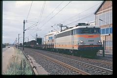 1996-0215 - SNCF - BB25227