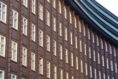 Hamburg 47 (mcorreiacampos) Tags: arquitetura architecture germany deutschland fenster hamburg architektur modernarchitecture alemanha chilehaus archidose modernmovementarchitecture archdaily