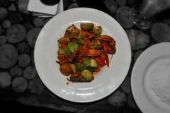 פלה פאד פיקנג- לברק מפולט בקארי אדום ופלפלים חריפים (pringle-guy) Tags: food fish nikon restaurants asianfood seabass thaifood thaihouse אוכל דג דגים מסעדות לברק הביתהתאילנדי אוכלתאילנדי אוכלאסייתי ביתתאילנדי