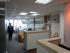 Thiết kế nội thất Văn Phòng công ty VJEC_13