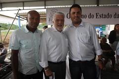 Pedro (Fotos GOVBA) Tags: de foto no carol wagner jaques leite governador pedro municpio unidade inaugura beneficiamento governodoestadodabahia garciagovba