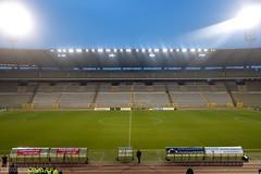 Stade Roi-Baudouin, Bruessel (Heysel) 04