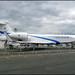 Gulfstream G550 AEW/CAEW