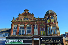 Victoria-Hall-D-07-March-2017 (Steve Ellwood Whitley Bay) Tags: victoriahall 117121fowlerstreet southshields southtyneside ellwood steveellwood