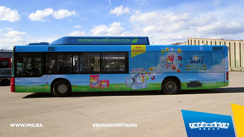 Info Media Group - Surf, BUS Outdoor Advertising, 03-2017 (14)