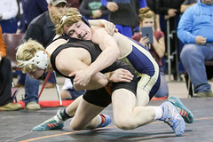 591A7847.jpg (mikehumphrey2006) Tags: 2017statewrestlingnoahpolsonsports state wrestling coach sports action pin montana polson