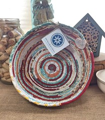 """Medium Table Basket #1080 • <a style=""""font-size:0.8em;"""" href=""""http://www.flickr.com/photos/54958436@N05/32888721793/"""" target=""""_blank"""">View on Flickr</a>"""