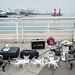 亞洲新灣區聯盟 高雄港土地開發公司 成立典禮 空拍攝影直播