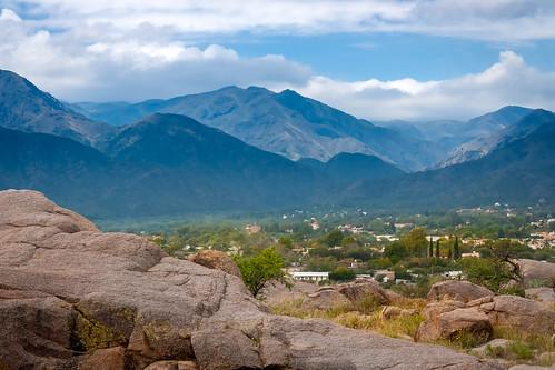 Capilla del Monte, Córdoba, Argentina