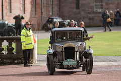 Flying Scotsman Rally 2017 (<p&p>photo) Tags: no30 number30 number 30 andrewhall hall patrickblakeneyedwards blakeneyedwards 1929 frazernash supersports frazernashsupersports frazer nash bf5470 flyingscotsman flyingscotsmanrally flying scotsman rally 2017 flyingscotsmanrally2017 2017flyingscotsmanrally vehicle motor motorcar classiccar classic car cars autosport auto sport worldcars