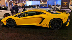 Lamborghini Aventador SV Coupe (raymondclarkeimages) Tags: rci raymondclarkeimages 8one8studios usa lg g4 smartphone vs986 automobile sportscar luxury vehicle philadelphiaconventioncenter philly car aventador sv coupe aventadorsvcoupe supersportscar lamborghini 2017philadelphiaautoshow cameraphone indoor v12 pzero cellphonephotography smartphonephotography