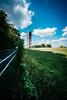 20150821 - Aquatower Berdorf-1 (OliGlo1979) Tags: berdorf d810 luxembourg monument nikkor1424 nikon watertower aquatower ultrawide dramatic