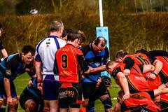 Witney 3's vs Swindon College-1159