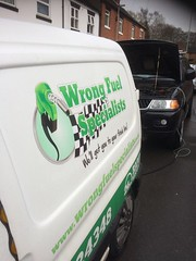Wrong Fuel Recovery Staffordshire - Petrol in Diesel Car (wrongfuelspecialists) Tags: wrong fuel recovery staffordshire petrol diesel car mitsubishi specialists expert removals storage vehicle emergency 247 road side wrongfuel solutions drain drainder uk callout