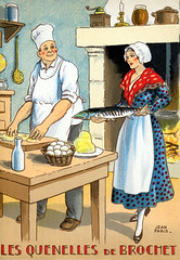 Quenelle de Brochet - Touraine (HCLM) Tags: quenelle brochet touraine boire manger valdeloire
