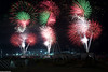 Dubai Fireworks (Digimortal-Photography) Tags: dubai beach fireworks eid aladha uae